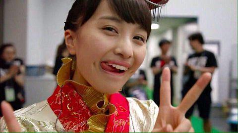 桃神祭 特典映像の夏菜子の画像(プリ画像)