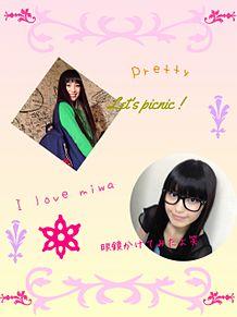 miwaの画像(ゴテゴテに関連した画像)