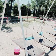 公園の画像(プリ画像)