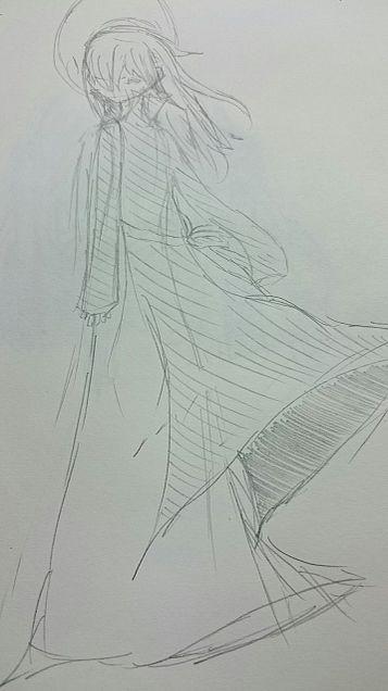 オリジナルキャラの画像(プリ画像)