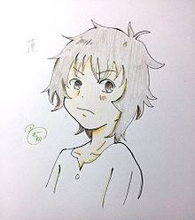 【バケモノの子】蓮の画像(九太に関連した画像)