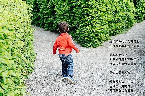 転換期(見→身の間違いでした💦)の画像(プリ画像)