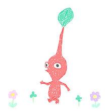 イラスト ピクミンの画像39点完全無料画像検索のプリ画像bygmo