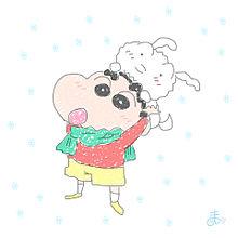 クレヨンしんちゃん シロ イラストの画像19点完全無料画像検索のプリ