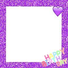 誕生日素材の画像(プリ画像)