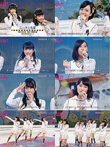 NMB48難波鉄砲隊其之六 ♪ニーチェ先輩 #AKB48SHOWの画像(鉄砲に関連した画像)