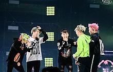 BIGBANGの画像(g-dragonに関連した画像)
