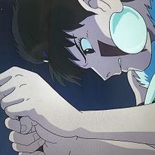 サンの画像(#もののけ姫に関連した画像)