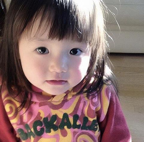 稲垣来泉ちゃんの小さい頃の写真♡の画像(プリ画像)
