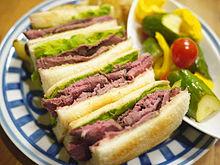 サンドウィッチの画像(サンドウィッチに関連した画像)
