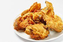 チキンの画像(KFCに関連した画像)