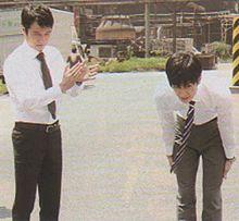 中島裕翔の画像(半沢直樹に関連した画像)