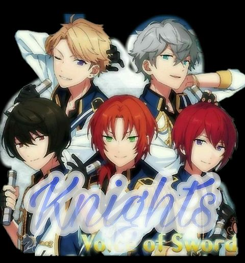 あんスタ Knightsの画像(プリ画像)