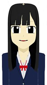 鮎田里菜 笑顔 にこりの画像(ウェットに関連した画像)