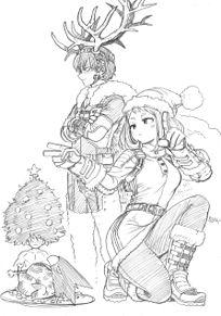ヒロアカ21巻 今日発売ー!(♡˘︶˘♡)の画像(デクに関連した画像)