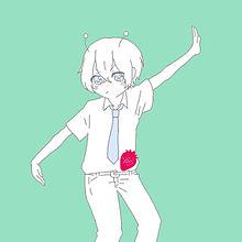 ⠀金星のダンス【すとぷり⠀】※保存すると画質アップの画像(イラストリクエストに関連した画像)