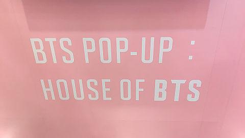 BTS ポップアップストア♥♥♥の画像 プリ画像