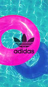 adidasの画像(可愛い:オシャレ:綺麗に関連した画像)