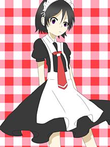 メイドルキア〜の画像(プリ画像)