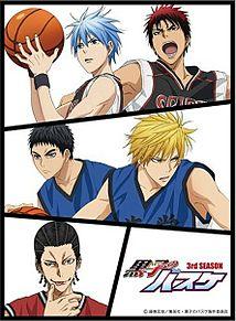 黒子のバスケ     の画像(バスケに関連した画像)