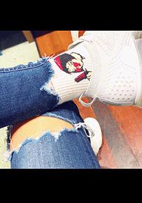 fashionの画像(靴下に関連した画像)