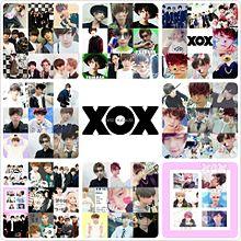 xox プリ画像