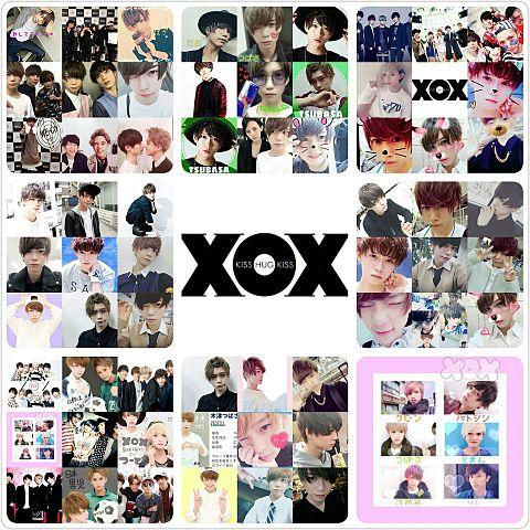 xoxの画像 プリ画像