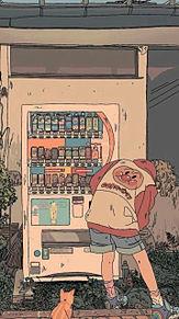 iPhoneロック画面ホーム画に…の画像(レトロアニメに関連した画像)