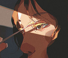 キレイ😍の画像(レトロアニメに関連した画像)