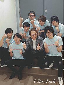 堀内賢雄さんの60周年アニバーサリーイベントの画像(東地宏樹に関連した画像)
