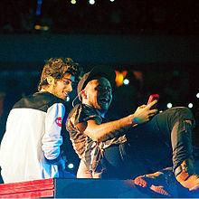 One Directionの画像(Liamに関連した画像)