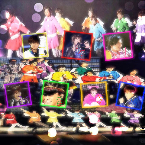 KiS-My-worldの画像(プリ画像)