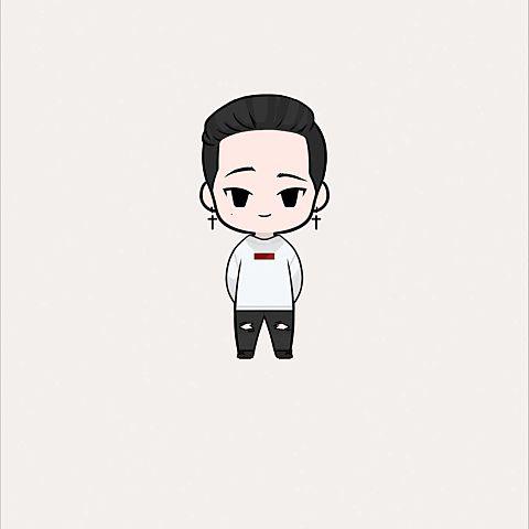 G-Dragonの画像(プリ画像)