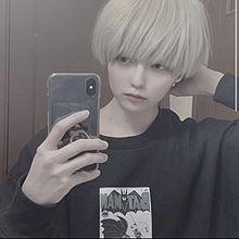 男ノ子の画像(#トプ画に関連した画像)