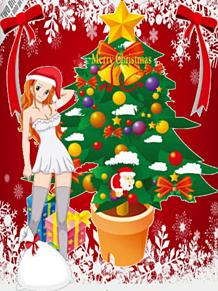 ワンピース クリスマスの画像32...