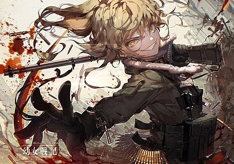 リーゼ 戦闘第一形態の画像 プリ画像