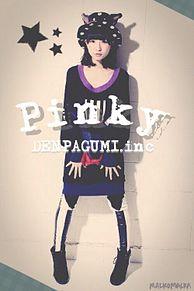 pinky (black)の画像(pinkyに関連した画像)