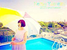 Nemu in the summer  プリ画像