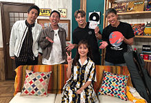 EXILE TRIBEの画像(EXILE TRIBEに関連した画像)
