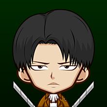 リヴァイ兵長の画像(諫山創に関連した画像)