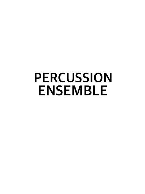 打楽器アンサンブルの画像(プリ画像)