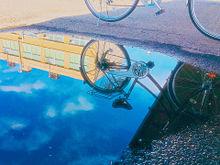 水たまりの画像210点完全無料画像検索のプリ画像bygmo
