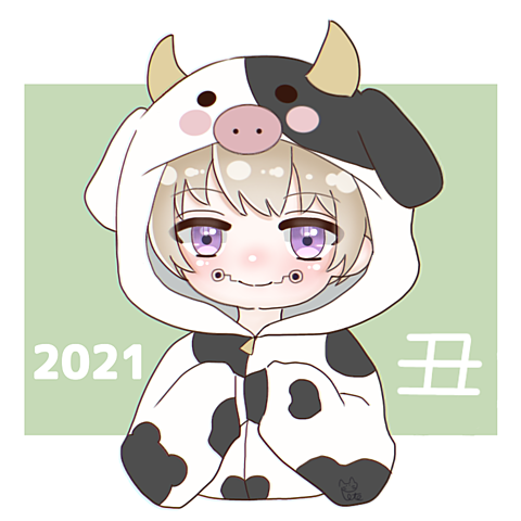 2021年の画像(プリ画像)