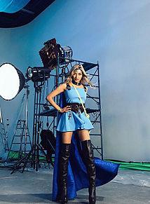 保存はポチ  ローラの画像(ローラ  モデルに関連した画像)