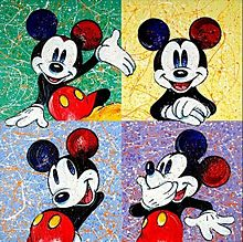 mickey and friendsの画像(Mickey&Friendsに関連した画像)
