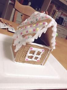 お菓子の家!の画像(プリ画像)