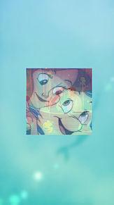 ディズニー ロック画面の画像(iphone アリエル ロック画面に関連した画像)