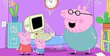 pappe pigの画像(pigに関連した画像)