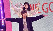 久間田琳加 佐野勇斗 seventeenの画像(久間田琳加に関連した画像)