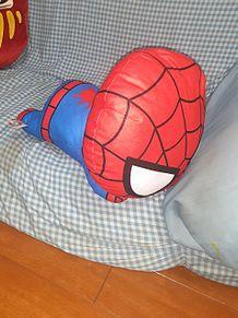 可愛いスパイダーマンの画像(スパイダーマンに関連した画像)